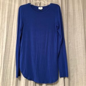 Women's Old Navy Top, Size Medium Tall